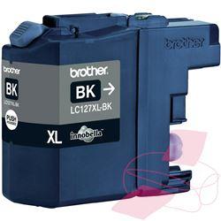 Musta mustepatruuna BR-LC127XLBK