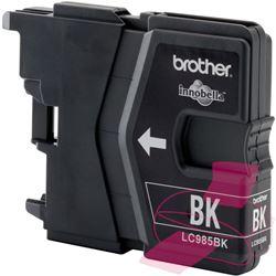 Musta mustepatruuna BR-LC985BK