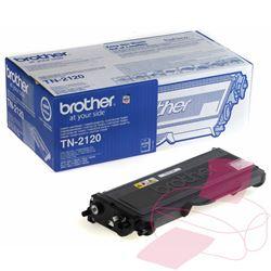 Musta värikasetti BR-TN2120