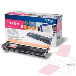 Magenta värikasetti BR-TN230M