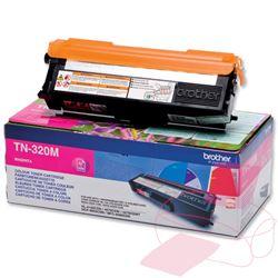 Magenta värikasetti BR-TN320M
