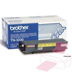 Musta värikasetti BR-TN3230