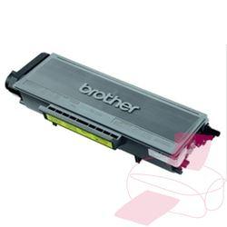 Musta värikasetti BR-TN3280