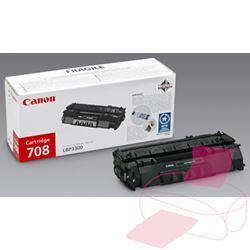 Musta värikasetti CA-0266B002