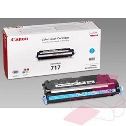Cyan värikasetti CA-2577B002