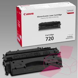 Musta värikasetti CA-2617B002