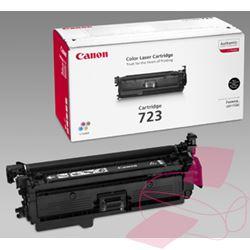 Musta värikasetti CA-2644B002