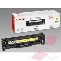 Keltainen värikasetti CA-2659B002