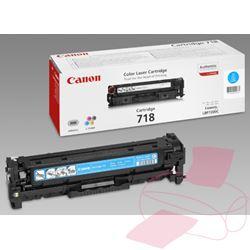 Cyan värikasetti CA-2661B002