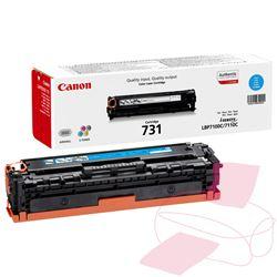 Cyan värikasetti CA-6271B002