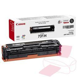 Musta värikasetti CA-6273B002