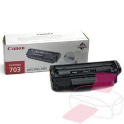 Musta värikasetti CA-7616A005