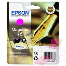 Magenta mustepatruuna EP-T1623