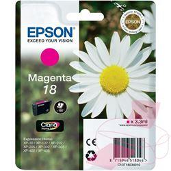 Magenta mustepatruuna EP-T1803