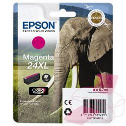 Magenta mustepatruuna EP-T2433