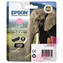 Light magenta mustepatruuna EP-T2436