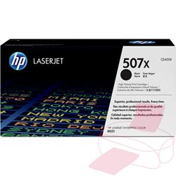 Musta värikasetti HP-CE400X