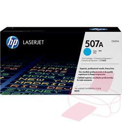Cyan värikasetti HP-CE401A