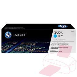 Cyan värikasetti HP-CE411A