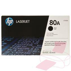 Musta värikasetti HP-CF280A