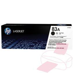 Musta värikasetti HP-CF283A