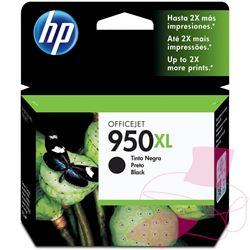 Musta mustepatruuna HP-CN045AE