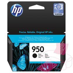 Musta mustepatruuna HP-CN049AE