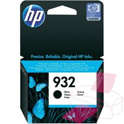 Musta mustepatruuna HP-CN057AE