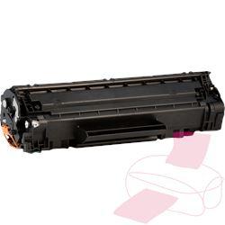 Musta värikasetti RA-L063-BK