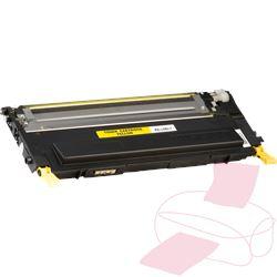 Keltainen värikasetti RA-L090-Y