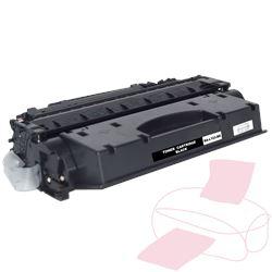 Musta värikasetti RA-L103-BK
