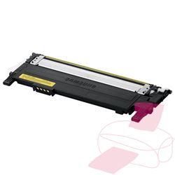 Keltainen värikasetti SA-CLT-Y406S